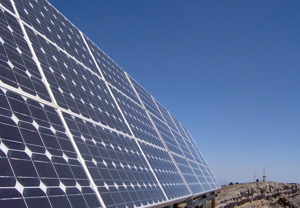 Сонце + вода = найвища енергоефективність