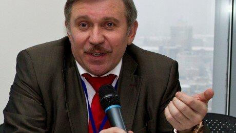 Михайло Гончар— про перспективи видобутку газу в Україні